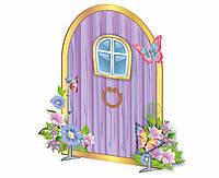 """Декорация к сказке """"Волшебная дверь"""""""