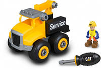 Игрушка-конструктор Сервисная машина, Machine Maker, Toy State (80904)