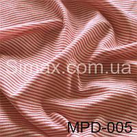 Ткань Рубашечная, рубашка полоса, ткань на рубашку полоска, фото 1