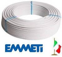Труба для теплого пола Emmeti(Италия)Pex-A 17x2.0mm