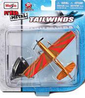 Модели самолётов в ассорт(12 видовх2) блистер 15061-01 MAISTO (15061-01)