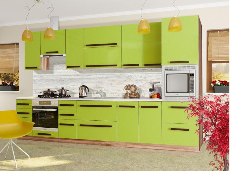 Кухня Зара
