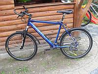 Велосипед алюміневий Sistem