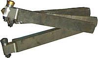 Резец чашечный RPUX 3010 VH-55