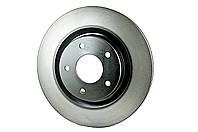 Тормозной диск передний Nissan Qashqai(2007-) LPR(N2016V)