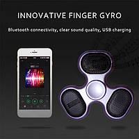 Hand Spinner LED (светящиеся) с Bluetooth