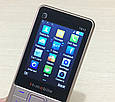 Телефон T810 на 3 Sim-карты 3000 акб, фото 9