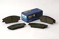 Колодки тормозные передние Hyundai Accent(1994-2000) Hi-Q SP1047
