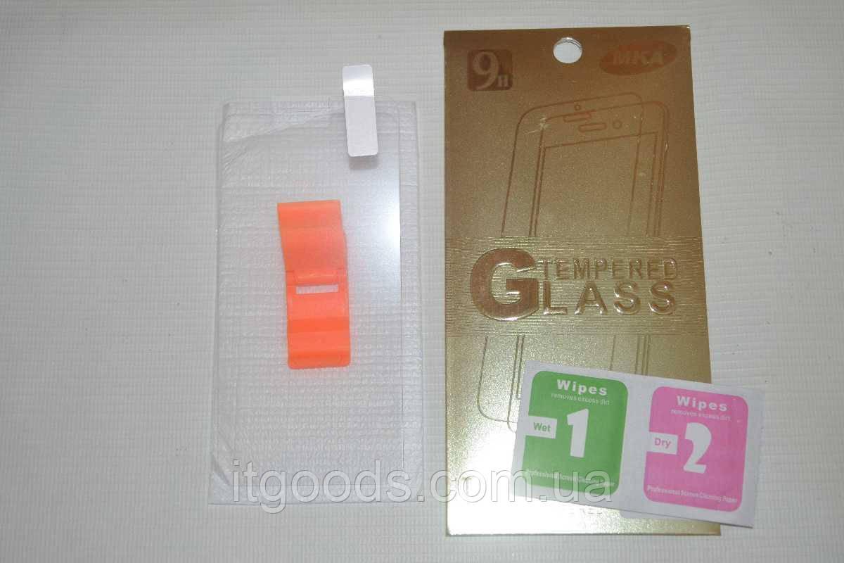 Защитное стекло (защита) для Lenovo A Plus A1010a20   Vibe B A2016 ОТЛ