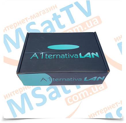 A1ternativa LAN, фото 2