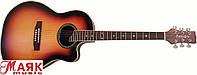 Электроакустическая гитара PARKSONS EA105 3TS