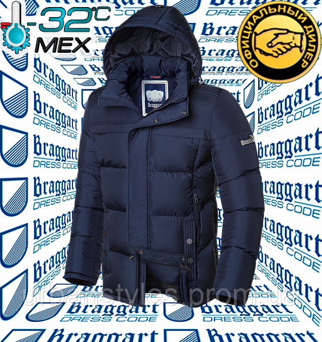 Куртка Braggart Dress Code