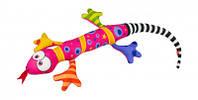 Мягкая игрушка Антистресс SOFT TOYS Саламандра, DT-ST-01-54