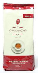 Кофе в зернах Goriziana Caffè Aroma Classico Selezione Rossa 1кг