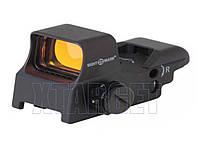 Коллиматорный прицел Sightmark Ultra Shot Reflex Sight, крепление 12 мм (SM13005-DT)