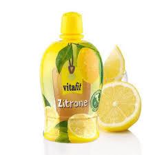 Натуральный  99.95%лимонный сок 200мл.