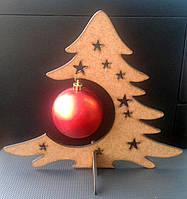 "Новогодний сувенир ""елка"""