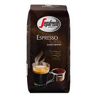 Кофе в зернах Segafredo Espresso Casa Gusto Cremoso 1 кг (Италия)