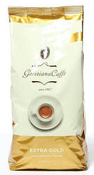 Кофе в зернах Goriziana Caffè Extra Gold Selezione ORO 1кг