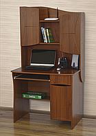 Компьютерный стол Летро Сашок ореховый