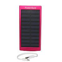 Бесплатная доставка Power Bank  Солнечной батареей Павер Банк BIG