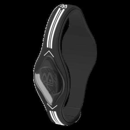 Power Balance Viper Black/White
