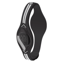 Power Balance Viper Black/White