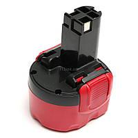 Аккумулятор к электроинструменту PowerPlant для BOSCH GD-BOS-7.2(A) 7.2V 1.5Ah NICD (DV00PT0028)