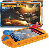 Настольная игра Космические войны ТехноК звездные