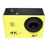 Экшн Камера V3R
