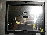Крышка матрицы с рамкой ноутбука Asus A9RP
