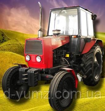 Трактор ЮМЗ 6 АКМ 40.2