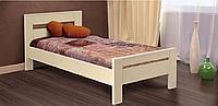 Кровать Селена 80 (дерево) Летро