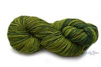 Kauni Artistic 8/2, Green-Зеленый
