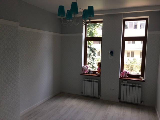 ремонт квартиры 120м2  под ключ 7
