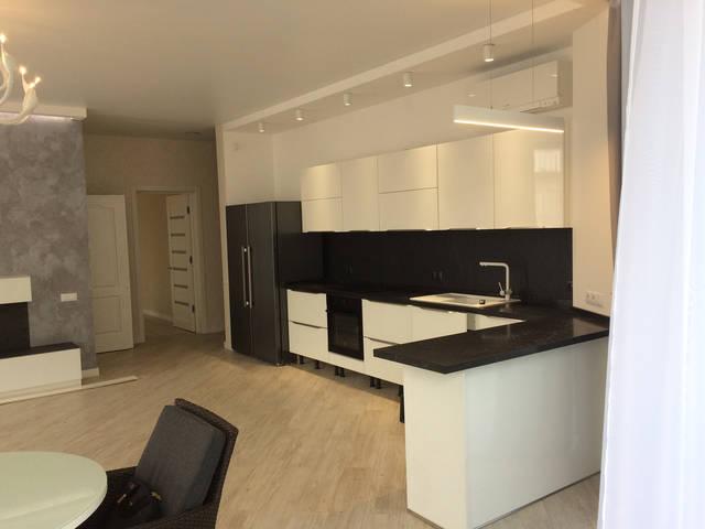 ремонт квартиры 120м2  под ключ 15