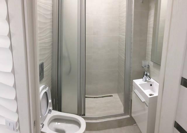 ремонт квартиры 120м2  под ключ 20