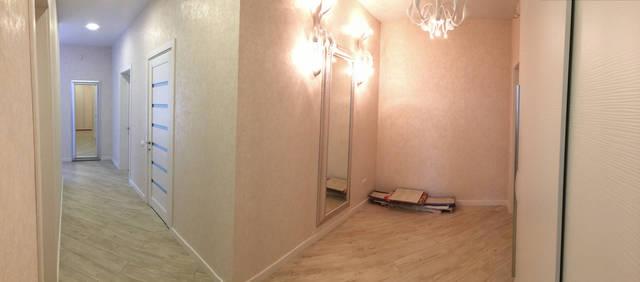 ремонт квартиры 120м2  под ключ 23