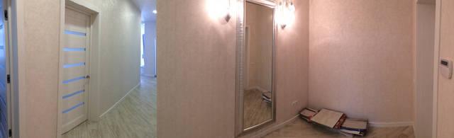 ремонт квартиры 120м2  под ключ 30