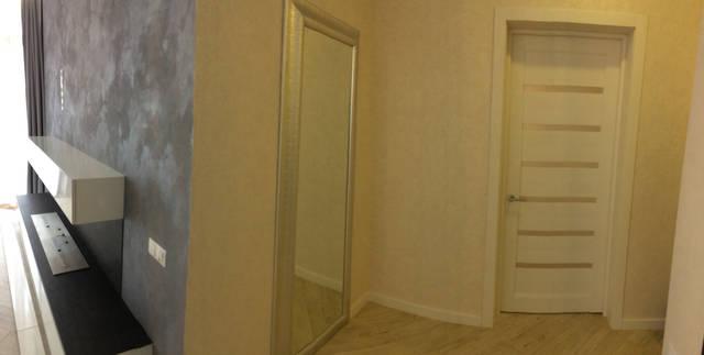 ремонт квартиры 120м2  под ключ 25