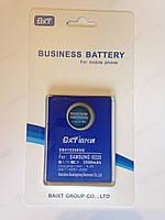 Усиленный аккумулятор   Samsung Galaxy Note / N7000 / i9220  EB615268VU BXT Group
