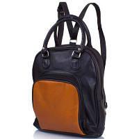 Женская кожаная сумка-рюкзак tunona (ТУНОНА) sk2415-8