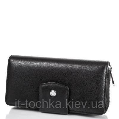Женский кожаный кошелек karya (КАРИЯ) shi1119-45