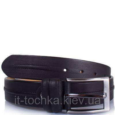 Ремень мужской кожаный y.s.k. (УАЙ ЭС КЕЙ) shi4043-black