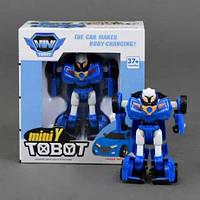Игрушка Трансформер Тобот Машина Робот Transformer Robot Car