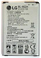 Аккумулятор (батарея) LG BL-46ZH, 2125 mAh для сотового телефона LG K7 MS330, K7 X210, K7 X210DS, K8 K350E, K8