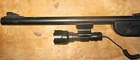 Магнитное крепление Olight для подствольного фонаря x-wm02, фото 1