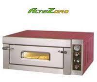 Печи для пиццы Altezoro (Италия)
