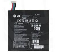 Аккумулятор (батарея) BL-T12 для мобильных телефонов LG G Pad 7.0 V400/V410
