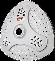 Внутренняя купольная AHD видеокамера 4 Мп VLC-3259MEA